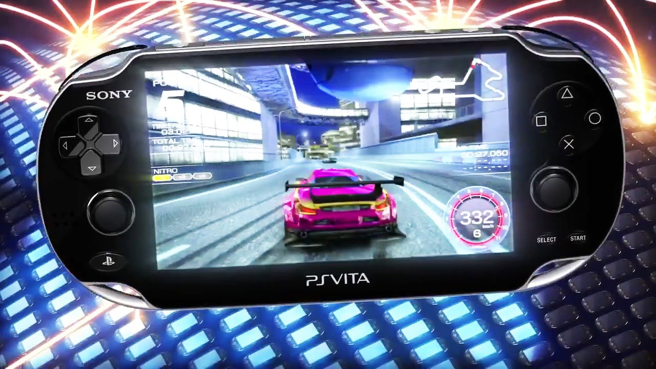 ps vita best games list