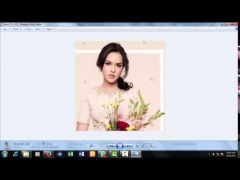 Cara memperbesar gambar tanpa mengurangi kualitas Part 1 (waifu2x)