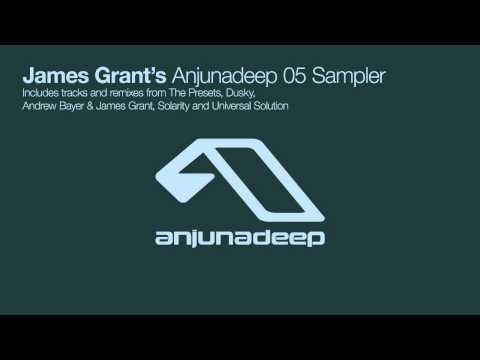 Andrew Bayer & James Grant - Living