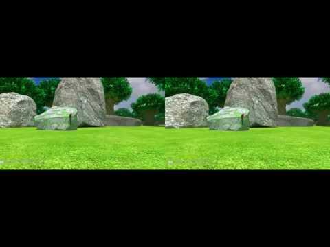 VR Box 3D - Pokemon - Jogo / Game