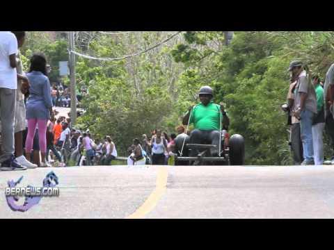 #2 Mohawk Grand Prix St. David's Gilbert Lamb Day Good Friday Bermuda April 22 2011