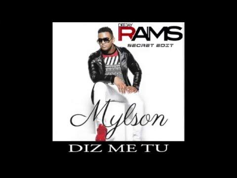Mylson-Diz-me tu 2016 (Secret Edit-DJ RAMS) Free Download link