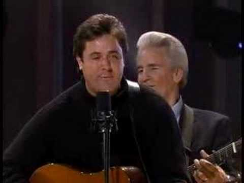 Crying holy unto my lord w vince gill