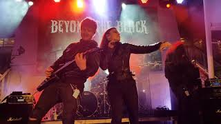 Скачать Beyond The Black Live Lost Ìn Forever Full Metal Cruise 7