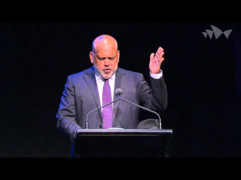 Noel Pearson: On Race & Recognition: A More Complete Commonwealth, Ideas at the House thumbnail