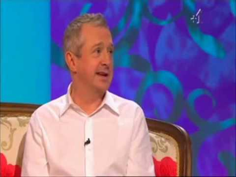 Boyzone - Louis Walsh interview on Paul O'Grady part 1