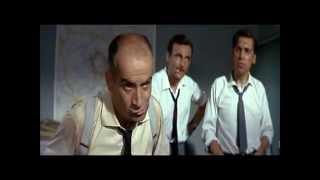 le commissaire Juve cuisine Jawad (parodie)
