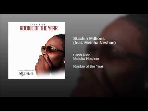 Cash Kidd -