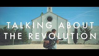 #44 Ramon Mirabet - Talking About The Revolution (Tracy Chapman) #Quedan44Días