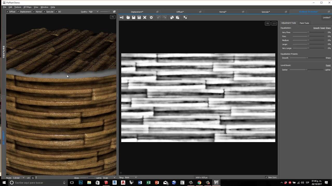 Pixplant 3 Crack Windows