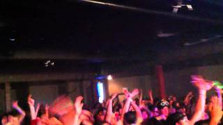 Download Skrillex @ London Music Hall - True Gangsters MP3 song and Music Video