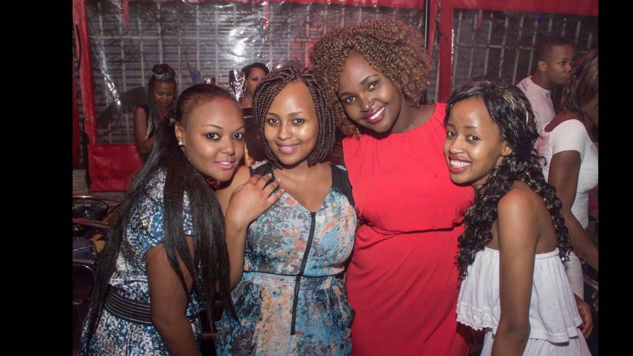 Kenya cougar dating club