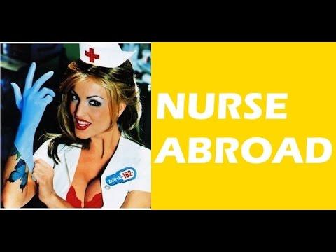 Craig Ask, Living Abroad With Nurse Age 70 80 90? #travel #nurse #love