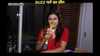 """Buzz"" Girl Aastha Gill UNPLUGGED! #Buzz"