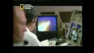 Segundos Catastroficos -Explosion Transbordador Espacial Challenger (4/5)