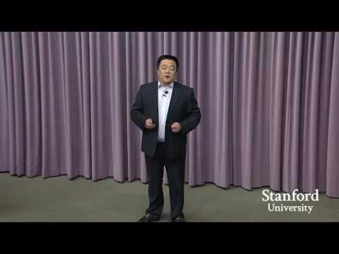 Stanford Seminar - Enntrepreneurial Thought Leaders: Bobby Lee