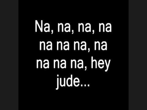 The Beatles - Hey Jude Lyrics | MetroLyrics