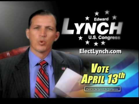 Edward Lynch for Congress - Healthcare Promise