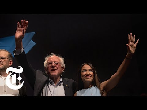 Will Red States Respond to the Left's Progressive Movement? | NYT News
