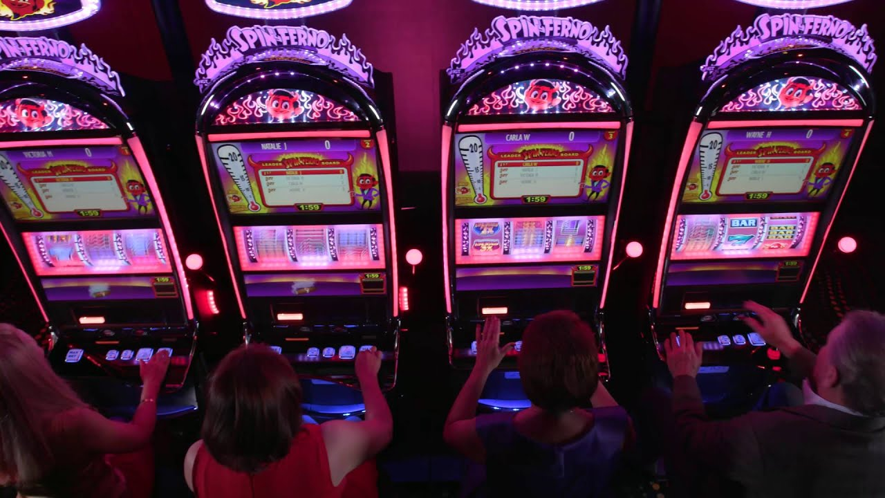 Imperial palace casino coupons