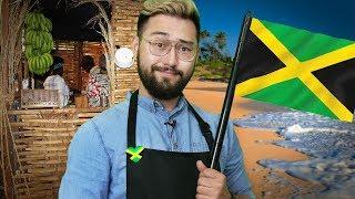 JAMAICAN ME HUNGRY