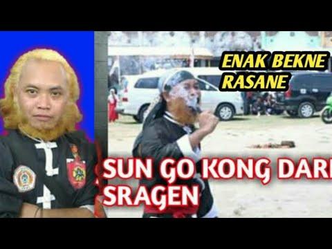 Sun Go Kong Asal Sragen // IKSPI Kera Sakti ✔