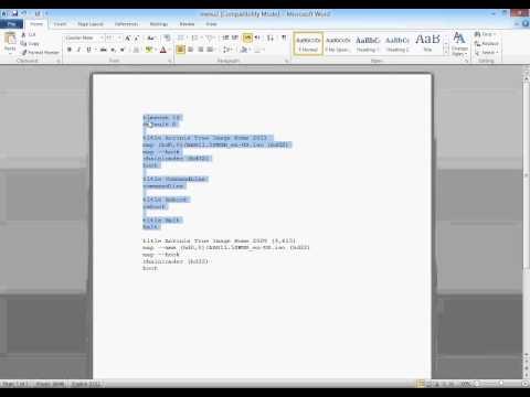 Crear un USB Bootable con Acronis | FunnyDog.TV