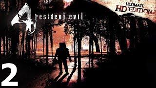 Resident Evil 4 HD — Jest Klimacik - Na żywo