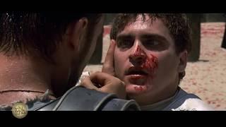 Joaquin Phoenix : coup de génie, vieux démon - Reportage cinéma