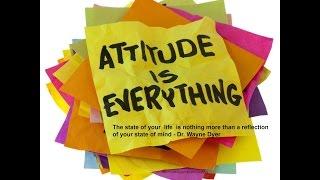 Attitude  - அணுகுமுறை -  Bed Time Stories in Tamil   Series #19