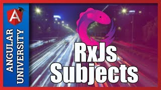 💥 What are RxJs Subjects? A Simple Explanation