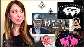 Bilderberg 2018: You Won't Believe WHO's Going And The Agenda They ADMIT To!