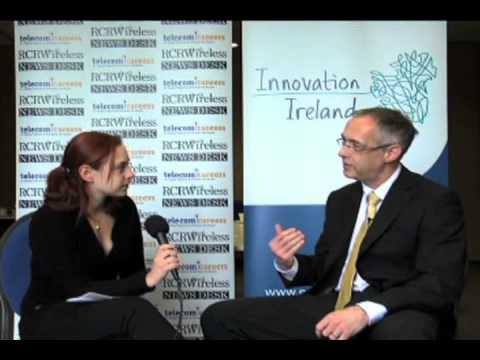 Enterprise Ireland: Gearoid Mooney on History of Irish Economy