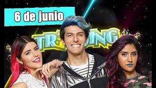 Video TRENDING 6 JUNIO - POLINESIOS 13M, POLÉMICA FIESTA DEL TRI, MUERE KATE SPADE Y MÁS. download MP3, 3GP, MP4, WEBM, AVI, FLV Juli 2018