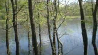 Hiking a North Texas Wetland Trail with Gurdonark