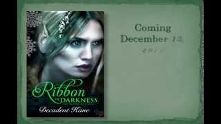Ribbon of Darkness Book Trailer