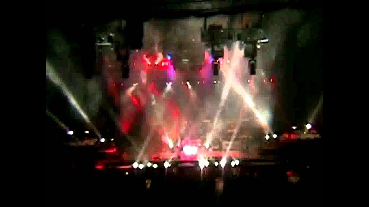 Trans-Siberian Orchestra - A Mad Russian's Christmas (with ...