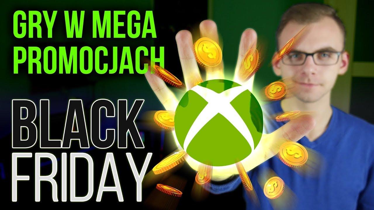 Jak kupić TANIEJ gry na Black Friday? ⬛️