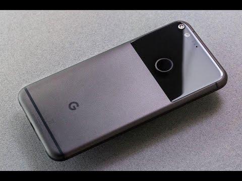 Обзор Google Pixel 1 с Ебей в 2019