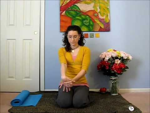 YOGA for the WRISTS- relief from carpal tunnel & wrist pain – LauraGYOGA