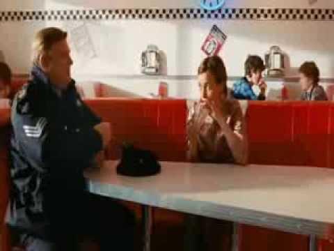 The Guard - Diner scene