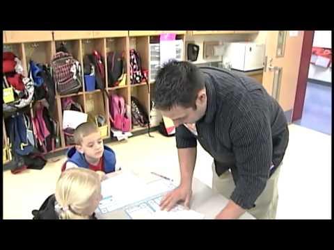 Bonus video: Overdale Elementary School