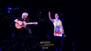 퀸 Queen - Love of My Life (Live in Seoul, Korea 2020)