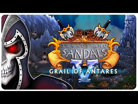 CREATING the BEST GLADIATOR ever! - Swords and Sandals 5 Gameplay (PC Android iOS)
