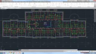 MagiCAD 2016.4 для AutoCAD. Новые возможности