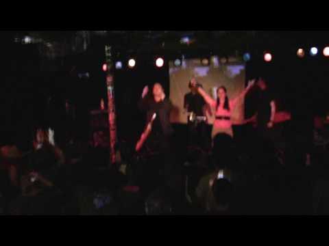Freezepop - Magnetic - 09/06/09