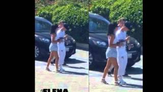 Justin Bieber & Selena Gomez (Jelena) _ Fill Me In