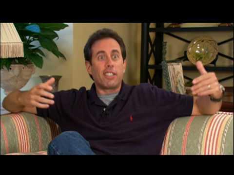 Seinfeld Season 05   Inside Looks 'The Marine Biologist'