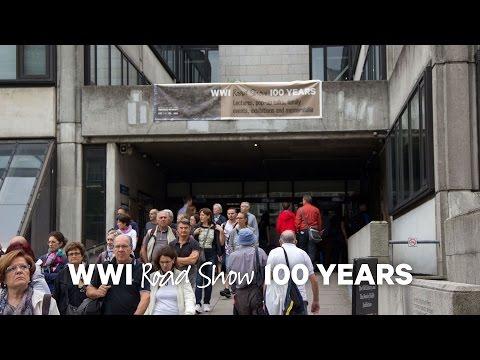 The WW1 Roadshow | RTÉ News