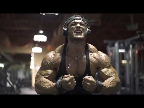 Final Days - Jeremy Buendia Bodybuilding Motivation
